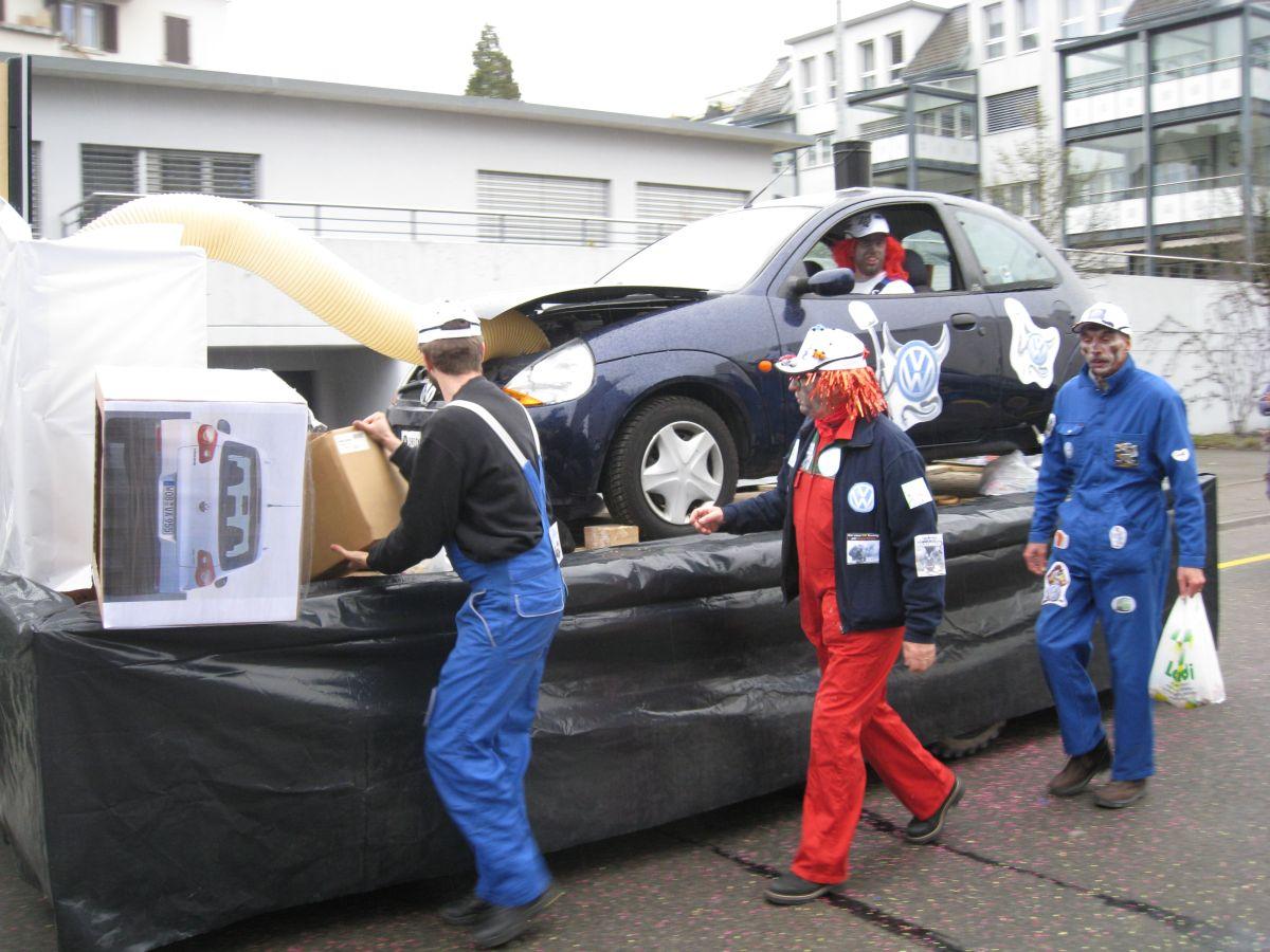 TSVJ-SF-2016-02-04-Fasnacht-VW-Abgas-Skandal-IMG-CE-4763-web