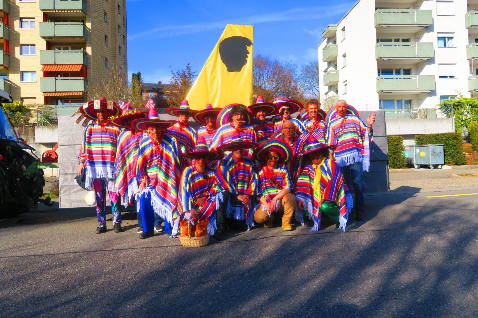 TSVJ-SF-2017-02-23-Fasnacht-Mexikaner-IMG-CE-0098