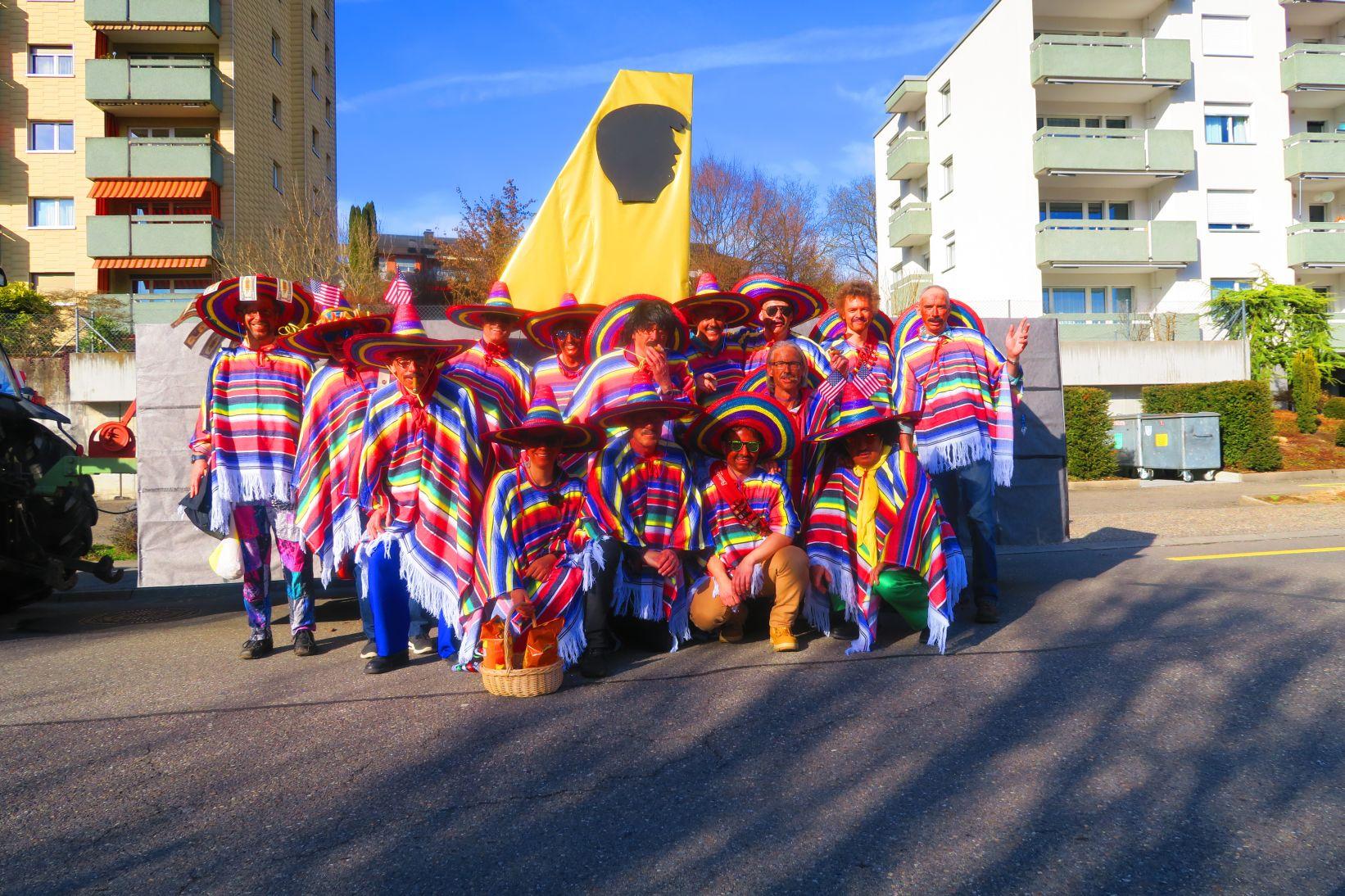 TSVJ-SF-2017-02-23-Fasnacht-Mexikaner-IMG-CE-0099