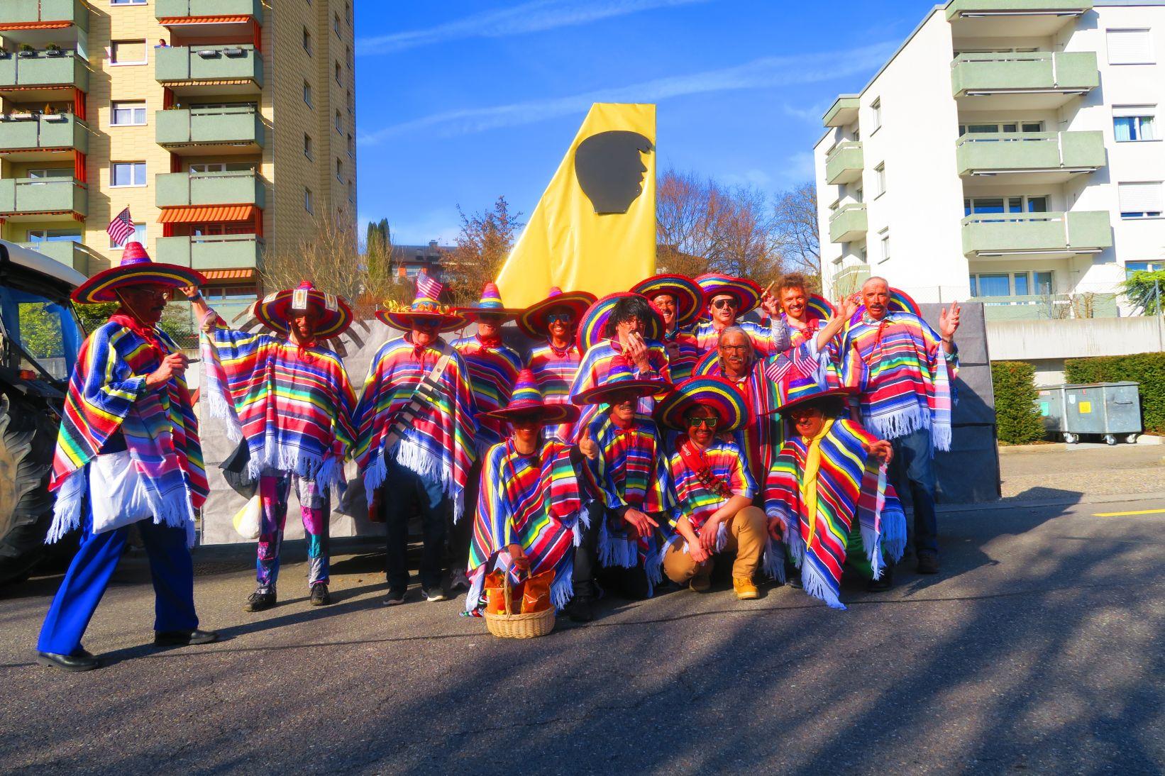 TSVJ-SF-2017-02-23-Fasnacht-Mexikaner-IMG-CE-0102