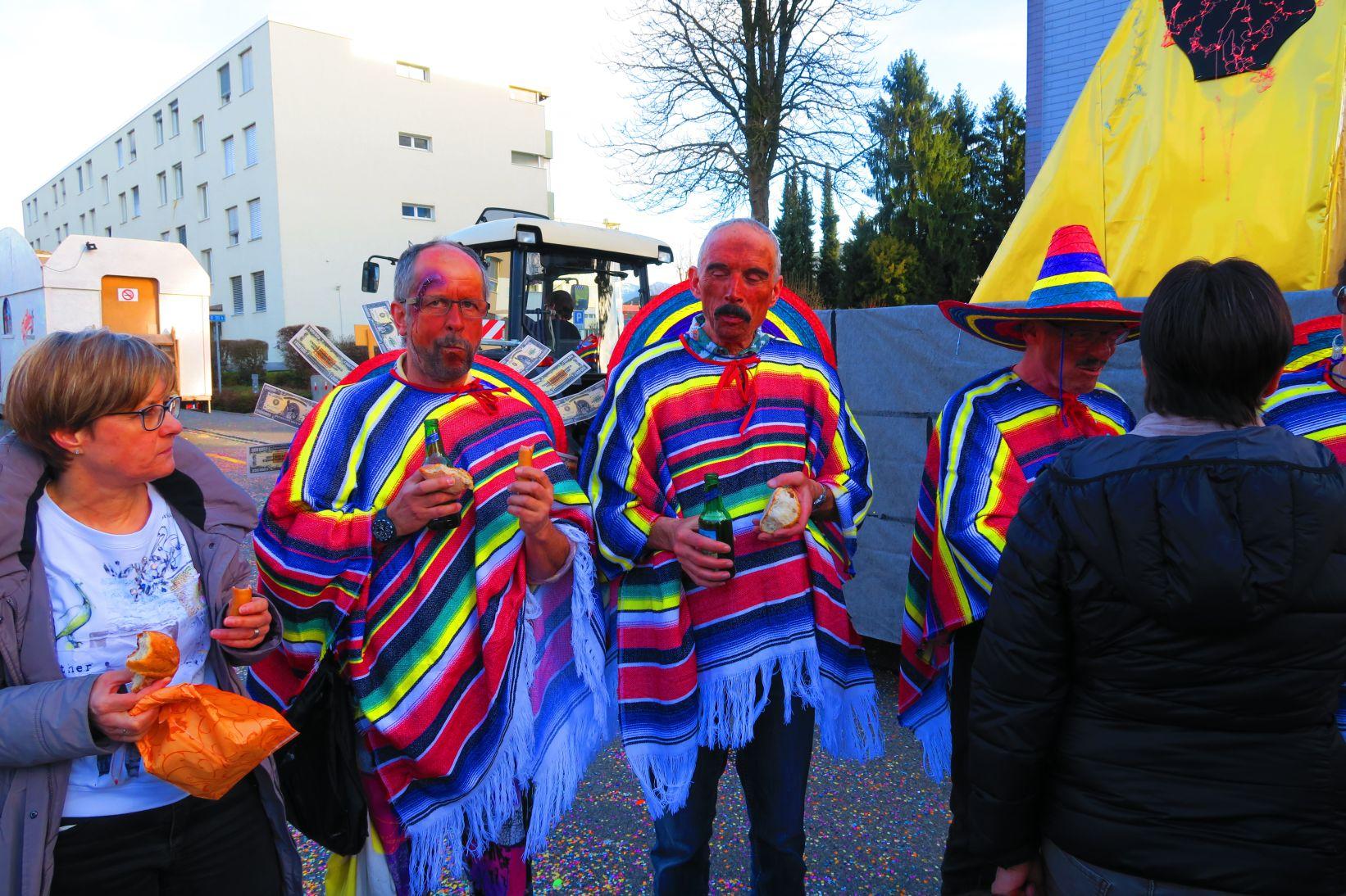 TSVJ-SF-2017-02-23-Fasnacht-Mexikaner-IMG-CE-0192